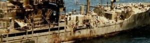 USS Liberty – Three minutes to World War 3