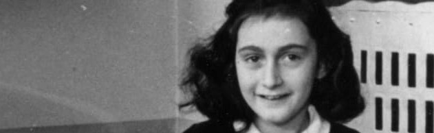 The Faked Diary of Anne Frank
