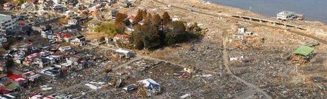 Fukushima and the Japanese Tsunami 2011