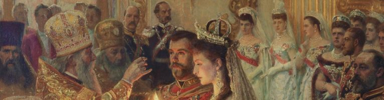 The Rothschilds and the Romanovs
