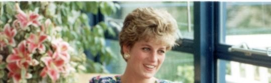 Princess Diana was Jewish