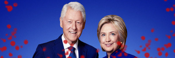 The Clinton Body-count
