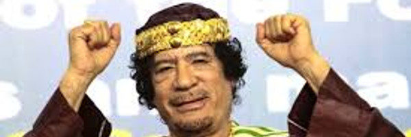 Colonel Muammar Gaddafi – The Truth